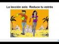 Super Student Lesson 6 Spanish Summary
