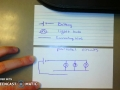 How to Draw Parallel Circuits