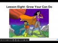Super Student Lesson 8 English Summary