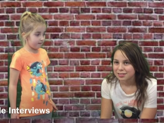 Elementary Eagle Interviews 1/30/17