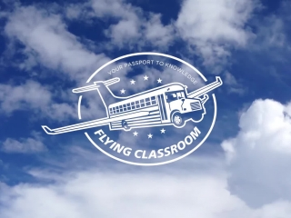 Flying Classroom - Beehives