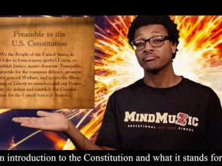 Founding of America by MindMuzic (Official Music Video)