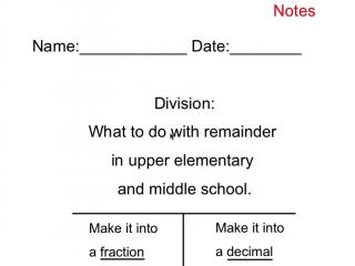 Division 6.21 Pt 1