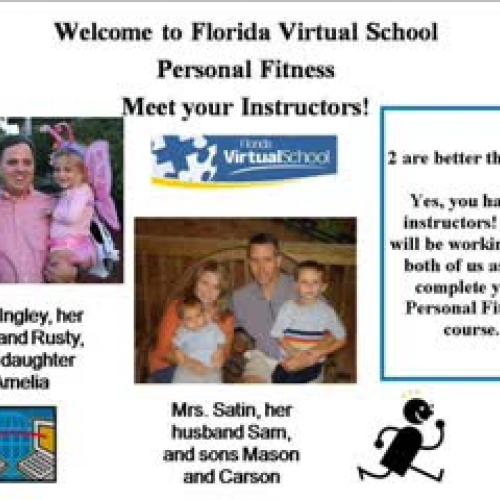 Florida Virtual School Franchise At Palm Beach