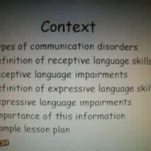 how to develop expressive language skills
