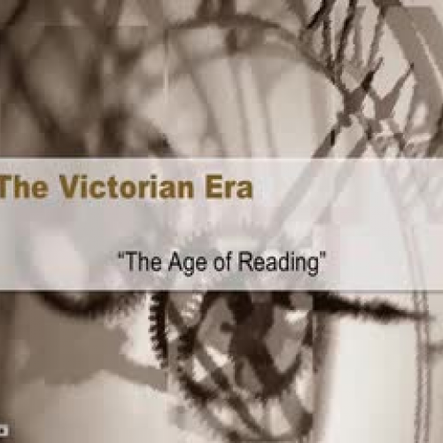victorian literature reading list It's sad, but luckily i know you all loved your victorian literature courses,  austen -style romance, check out some of the other books on the list.
