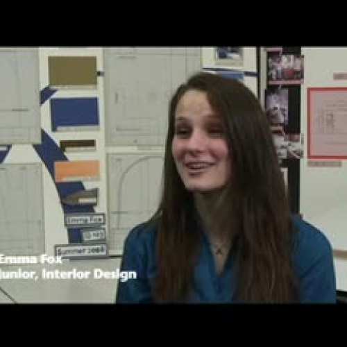 Program In Interior Design At Washington Stat