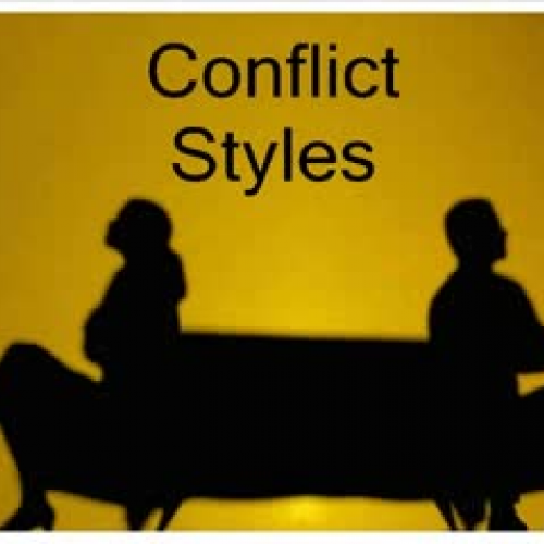 12 angry men conflict resolution