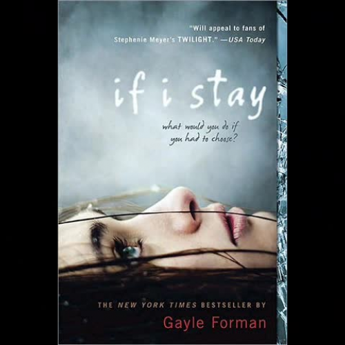the theme of fear in the novel if i stay by gayle forman