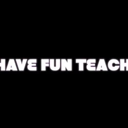 Alphabet Song Have Fun Teaching