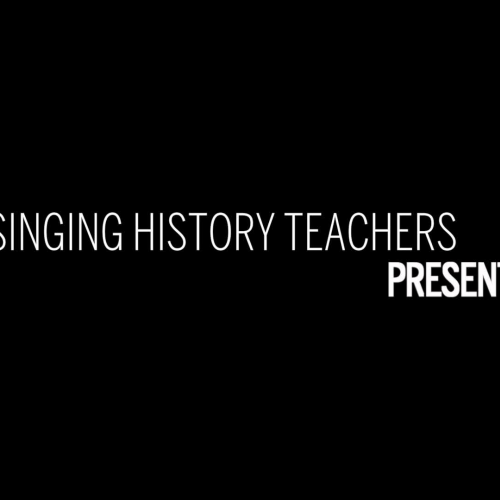 a study of the history of singing styles Adult singing classes & courses in london, short,  learn which styles and repertoires suit your particular voice-type  what to listen for and what to study.