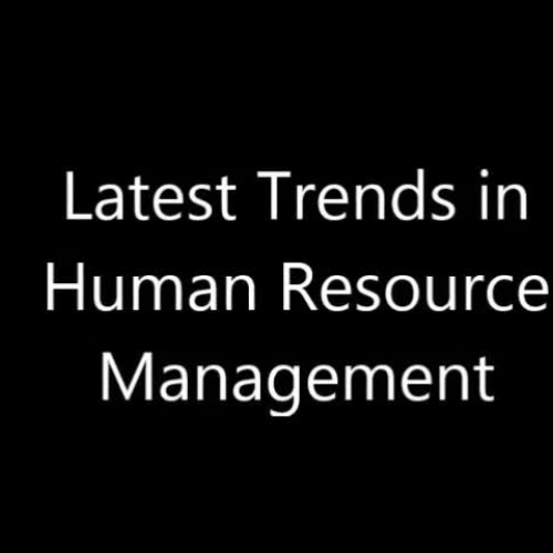 evolving trend of human resource Browse 2018, hr trends and trends content selected by the human resources today community  empower your workforce by taking advantage of evolving hr technology.