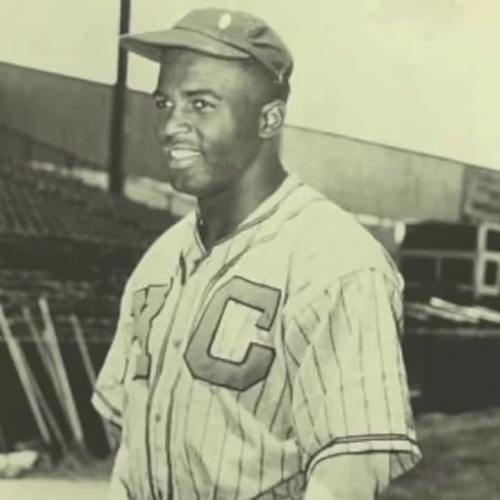 an introduction to the life and career of jackie robinson