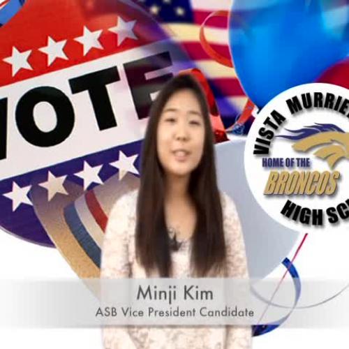asb election speech