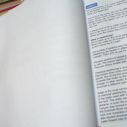 Formation Of Soil Worksheet P 39