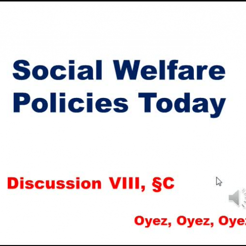 social assistance policies Current issues and programs in social welfare by dr jerry marx, social work department, university of new hampshire note: this entry is the first in a two-part series about current issues and programs in social welfare.