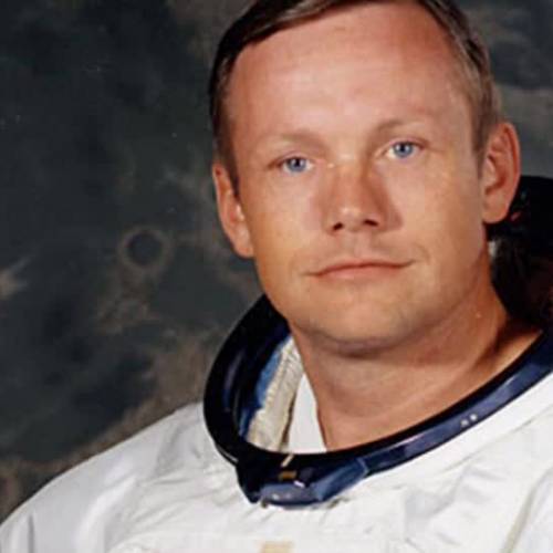 astronaut interview neil armstrong - photo #12