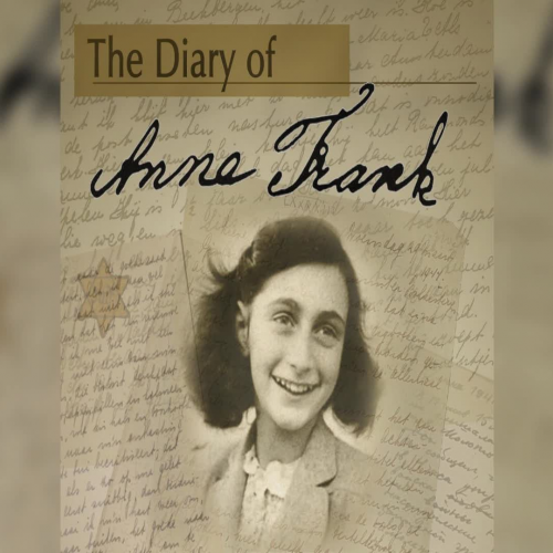 the diary of anne frank play promotion. Black Bedroom Furniture Sets. Home Design Ideas