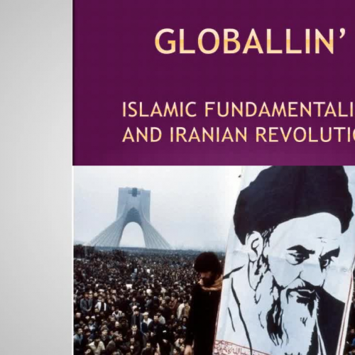 a history of iranian revolution in the middle east In the light of current events in north africa and the middle east,  in modern history was the atlantic revolutions, which began with the american revolution of.