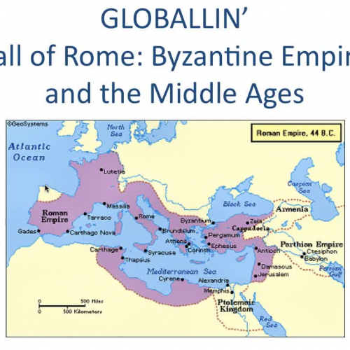 a history of the byzantine empire in the middle ages 12 byzantine rulers the history of the basil i was hardly a promising candidate to usher in a new golden age to the byzantine empire by the middle of the.